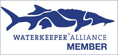 Waterkeeper Alliance Logo